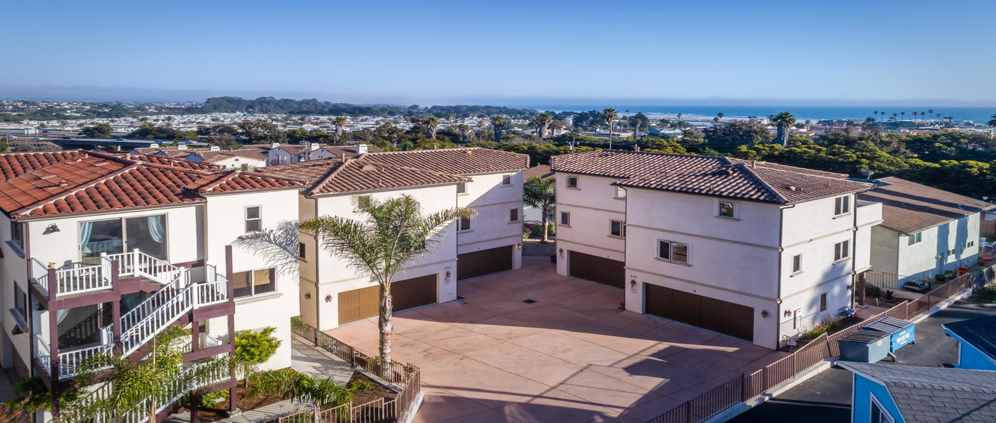 545 Bello St. #4, Pismo Beach, CA
