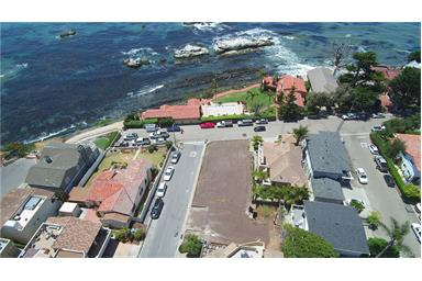 380 Placentia Ave., Shell Beach – READY TO BUILD!