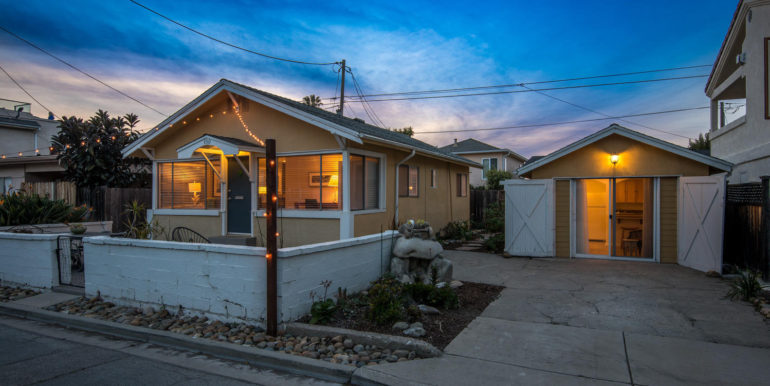 350 Boeker Ave Pismo Beach CA-large-009-49-Exterior Front Twighlight-1499x1000-72dpi