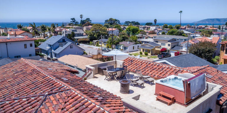 288 Windward Ave Pismo Beach-050-41-RoofTop Deck-MLS_Size