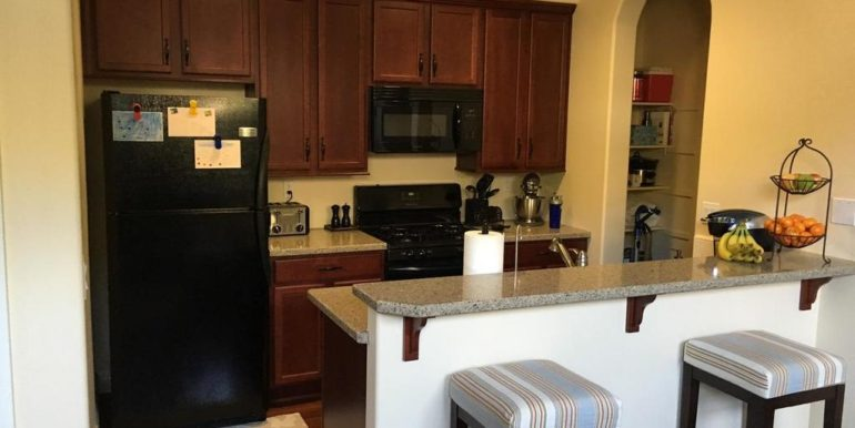 288 Windward Ave Pismo Beach-061-74-Guest Quarters Kitchen-MLS_Size