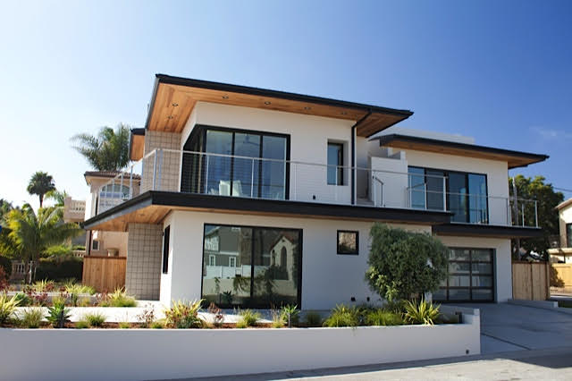1028 Ocean Blvd. – NEW CONSTRUCTION AND UNOBSTRUCTED VIEWS!