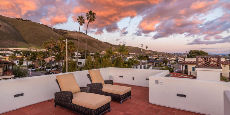 316 Windward Ave Pismo Beach-057-15-Rooftop Deck-MLS_Size