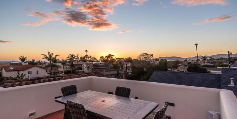 316 Windward Ave Pismo Beach-058-24-Rooftop Deck-MLS_Size
