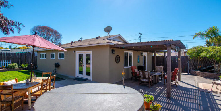 1118 Palm Ct Arroyo Grande CA-030-29-Back of House-MLS_Size